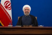 Rouhani insists Iranians support nuclear deal