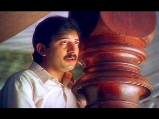 Nila Kaikiradhu (Male) - Arvind Swamy, Anu Haasan - Hariharan Hits - Indira - Super Hit Classic Song
