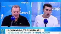 Jean-Loup Lafont : le décès d'une grande voix d'Europe 1