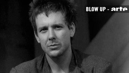 Mickey Rourke par Dominique Gonzalez-Foerster - Blow up - ARTE