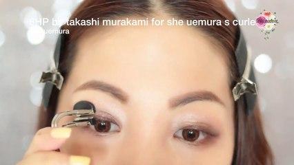 【Hanatou】秋天戀愛妝 Fall In Love Makeup