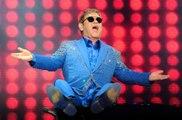 Elton John y Rod Stewart dan el toque más romántico al Rock in Río
