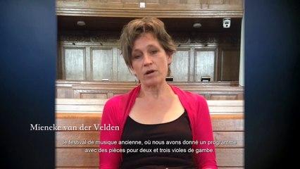 "MARAIS - ""Dialogues"" by Wieland Kuijken, Mieneke van der Velden & Fred Jacobs"