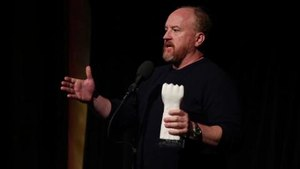 Louis C.K. Tells a Story About Visting Russia