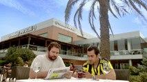 İnternetteki aramalarını Fenerbahçe Yandex'te yap, dünya yıldızları kulübümüze gelsin!