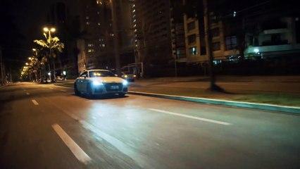 Audi TT 2015 - Teste WebMotors