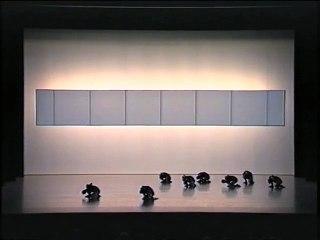 Extraits  Men's Dance - Jean-Christophe Maillot
