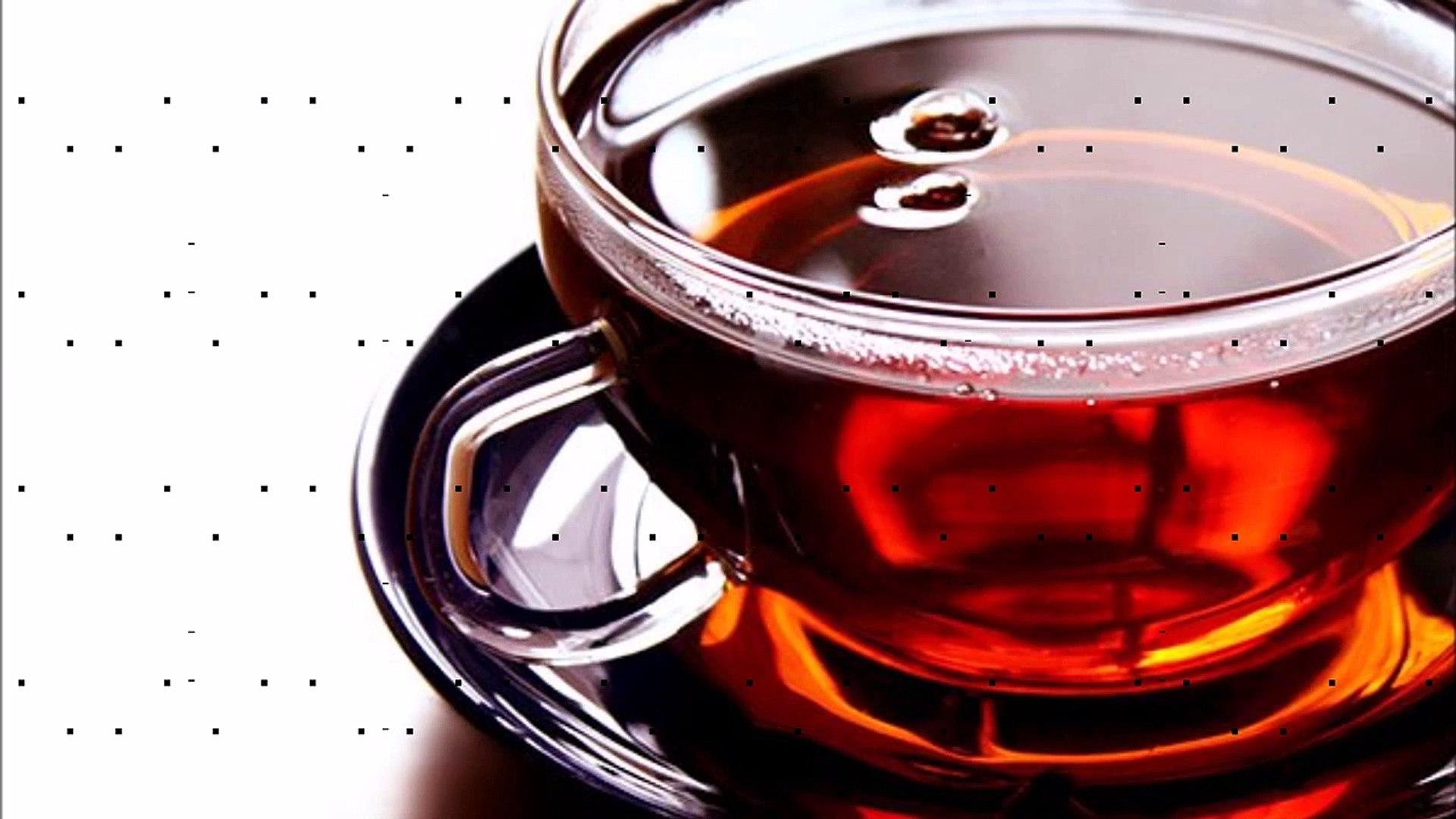 Kırmızı Çay ve Sağlığınıza 4 Faydası - Sntlife.Com