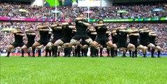 Cinq hakas à suivre dans cette Coupe du monde de rugby