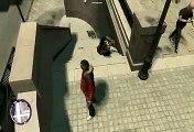 GTA IV EFLC - Drôles de Gens Tomber dans les Escaliers
