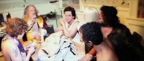 Hellbenders   2012   HD Trailer   Clifton Collins Jr    Clancy Brown   Andre Royo