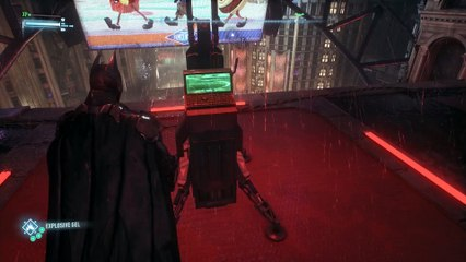 Batman Arkham Knight: Play The Game