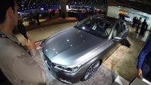 BMW Série 7 : une classe affaire roulante bardée de technologie