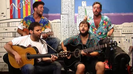 Mamita Papaya - Don Lorenzo - Noise Off Unplugged