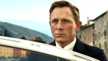 Spectre : la pub Heineken avec Daniel Craig alias James Bond