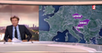 France 2 place l'Autriche en République Tchèque dans son JT