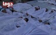 Syrie : Bachar, n'oublions jamais