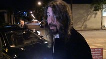 Dave Grohl -- Claims Emmys Pulled Plug on Foo Fighters