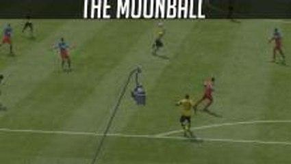 FIFA 15 Chip Through Ball Tutorial