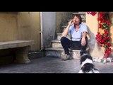 Campagna di comunicazione contro il tabagismo 2015, Nino Frassica e il fumo passivo - Spot video