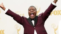 Tracy Morgan Makes Return to Emmy's