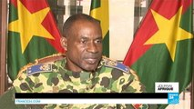 Burkina Faso : l'armée en route vers la capitale pour contraindre les putschistes à déposer les armes