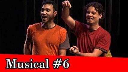 Improvável - Musical Improvável #6