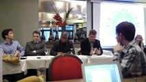 """Café-débat Jeunes de la Droite Populaire:""""De L'URSS à la Russie:La Guerre froide se poursuit elle?"""" - OLIVIER KEMPF"""