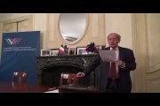 Ivan Blot - La chute du communisme soviétique : un épisode de l'histoire de l'Etre (Heidegger) 27.10.2014 PARTIE 2/2