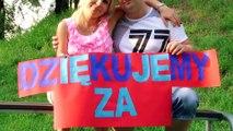 Podziękowania dla rodziców - Kasia i Marcin