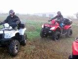 Rando quads henansal 2015
