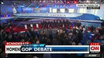 CNN Debate   Republic Debate Highlights 2015