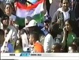 Cricket Fight Between Rahul Dravid and Shoaib Akhtar .Cricket Fight - Rahul Dravid Vs Shoaib Akhtar ...