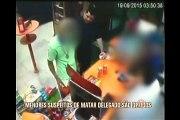 Menores suspeitos de matar delegado são detidos em São Joaquim de Bicas