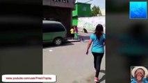 Videos De Risas → Videos graciosos Risas Sustos Bromas Pesadas Accidentes Funnys 2015 4