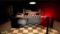 Vanossgaming Gmod Five Minutes at Freddys (Garrys Mod Sandbox Funny Moments)