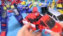 Bonjour voiture caméra robot robot ou robot transformation mini séminaire fournit l'alimentation de la base de l'Aéroport de Reno, d'autres grands voiture robot Naples pororo Bonjour Carbot & Tobot & mini-voitures