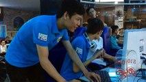 Solo Assyrian 2015 - Bom xu ly ky thuat truc tiep cho may game thu Hong anh
