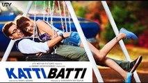 Ove Janiya Lyrics Full Song - Katti Batti(2015) -Kangana Ranaut - Imran Khan Tseries official