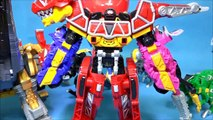 Power to base the Reno airport, or robot, or mini-transformation period T-Serrano Docking transformation toy Power Rangers Dino Charge toy