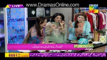Jago Pakistan Jago - 22nd September 2015 - Part 6