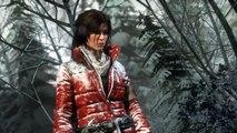 Rise of the Tomb Raider (XBOXONE) - Descent into legend