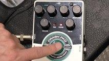 [AES] Electro-Harmonix Crash Pad