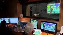 Hotel Transsilvanien 2 Im synchronstudio | Ab 15.10.2015 im Kino