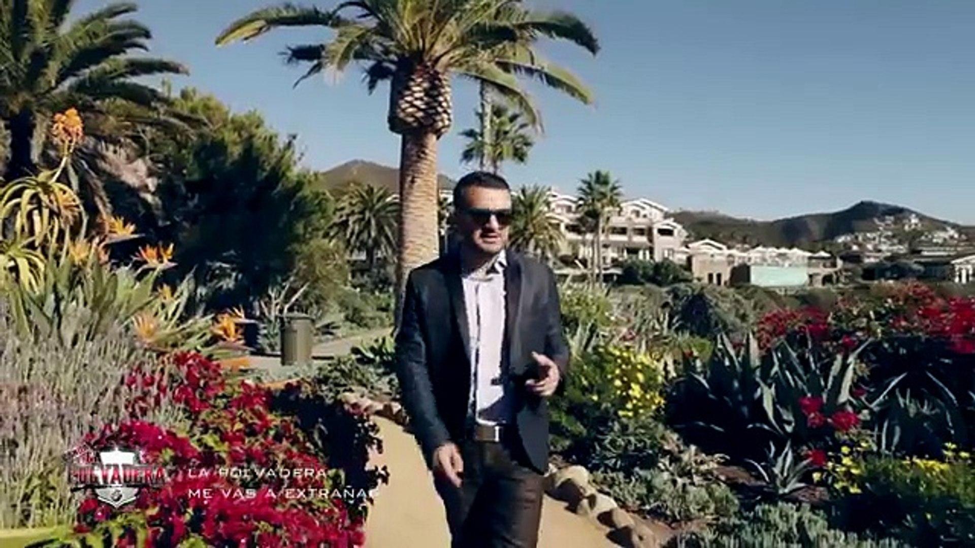 banda la polvadera me vas a extrañar video oficial lo mas nuevo de la banda 2014-2015