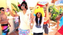 Afrojack and Steve Aoki featuring Miss Palmer No Beef (Official Video)