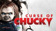 Curse of Chucky 2013 -  Slasher Horror Straight-To-Video Film Official part 1