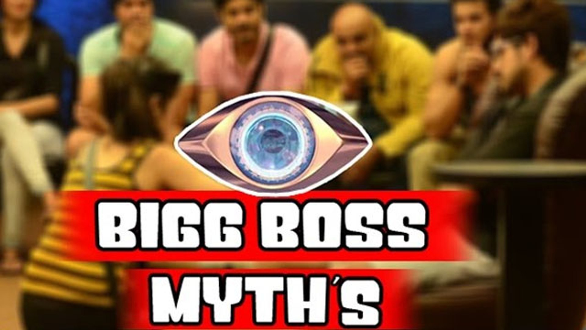 Bigg Boss | 10 MYTHS About Salman Khan's Reality Show!