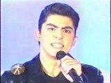Victor Garcia -Usted se me llevo la vida