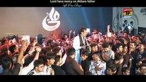 Akbar Putar Jawan Aey - Syed Farhan Ali Waris - Album 2015/2016